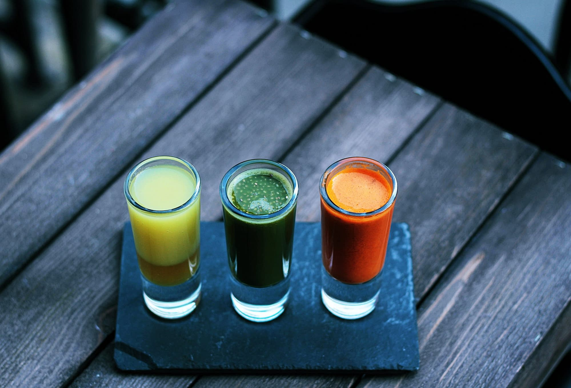 Before partaking in any diy juice cleanse regimen, you must become aware that while juices have health benefits, they're not nutritionally balanced, thus, shouldn't be used as meal replacements.