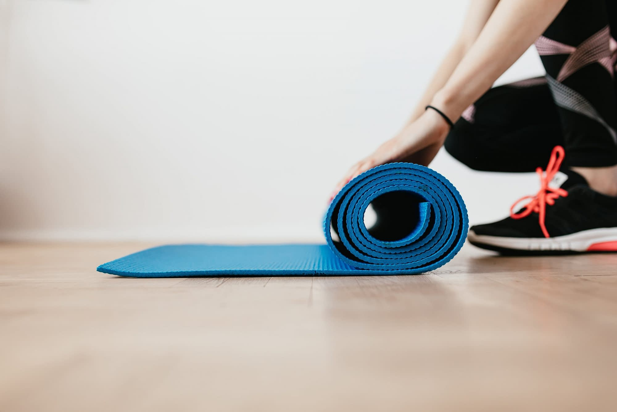 Finding the top yoga mats that fit your build, style, and requirements essentially sets you up for success.