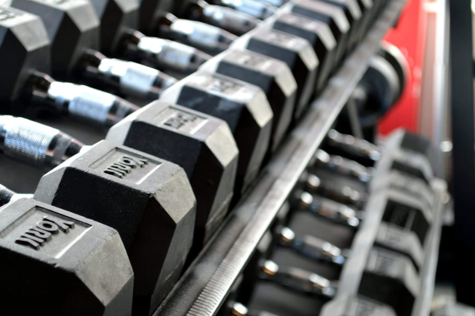 Below is a list of some of the best gym equipment for weight loss and toning