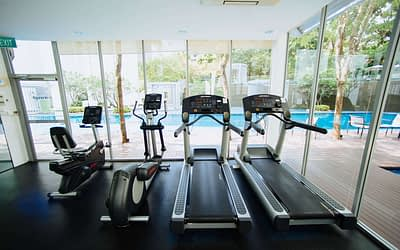Best Exercise Equipment for Weight Loss: Precor 240i