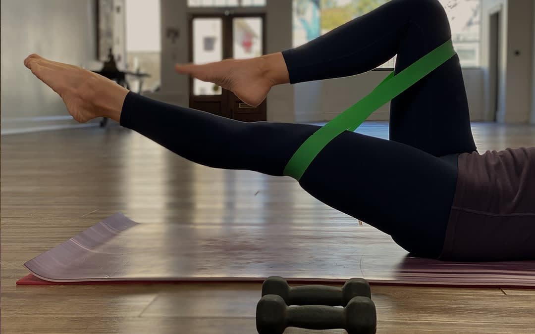 Piriformis Stretches to Address Piriformis Syndrome