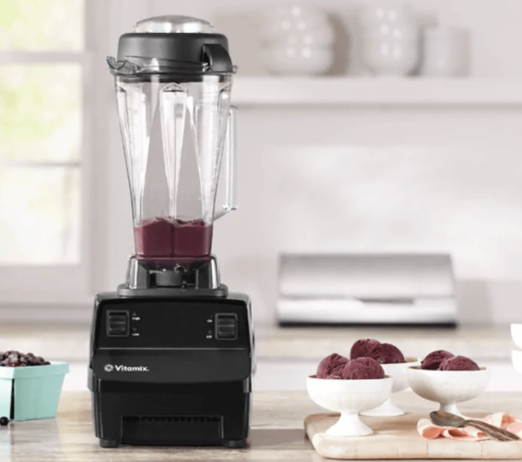 Vitamix TurboBlend Two Speed Blender Review