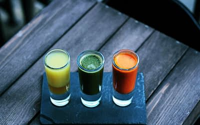 DIY Juice Cleanse: Benefits, Risks, and Everything Else You Need to Know