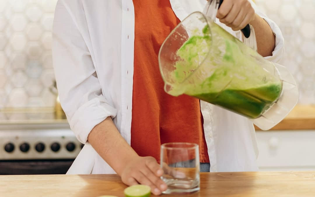 5 Best Blenders for Juicing Fruits and Veggies
