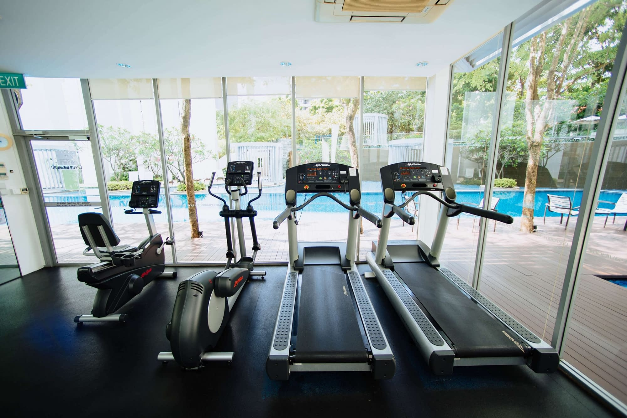 Undoubtedly, the Precor 240i StretchTrainer is one of the best home exercise equipment for weight loss on the market in terms of popularity