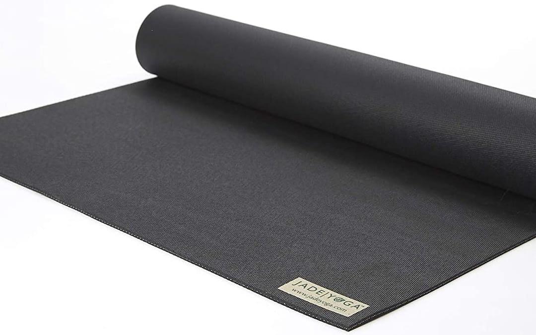 Jade Yoga Harmony Yoga Mat Review