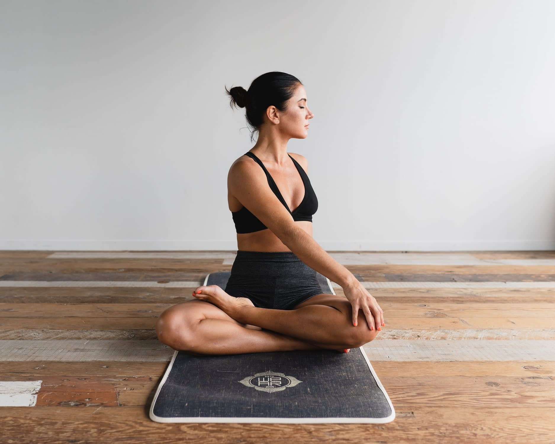 """There's no such thing as """"one-size-fits-all exercise"""" if you're suffering from sciatic nerve pain but you can always perform stretches for sciatica as primary intervention"""