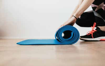 Top Yoga Mats for Every Exercise in 2021: Review and Buyers Guide