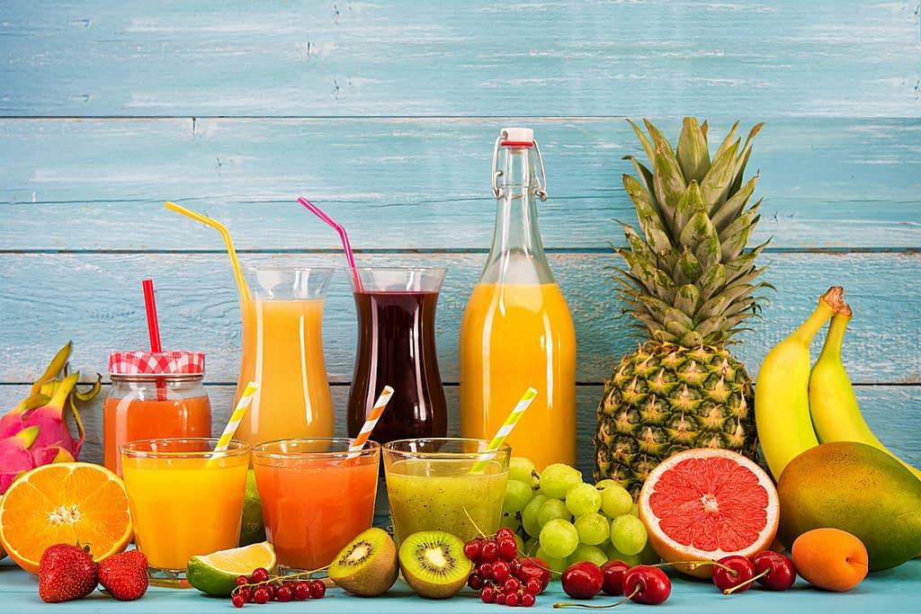 What to Eat After a Juice Cleanse