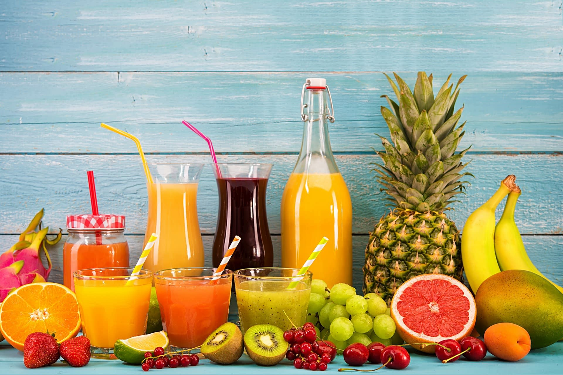 If you don't know what to eat after a juice cleanse, then best check the items listed below.