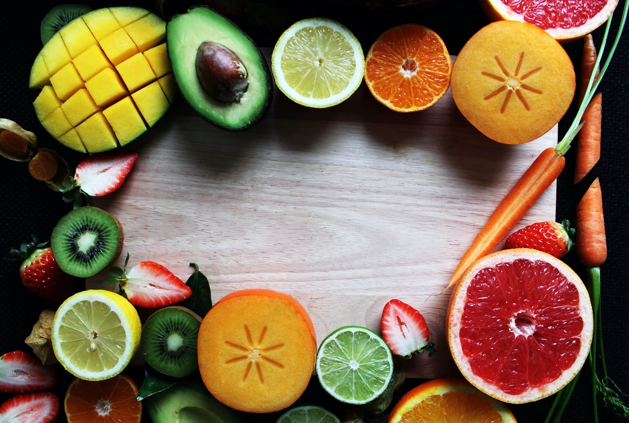 Performing an organic juice cleanse involves the extraction of liquid from fruits and vegetables while removing the solid parts