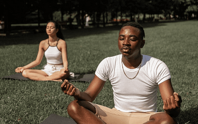 Mindfulness Practice to Improve Sports Performance