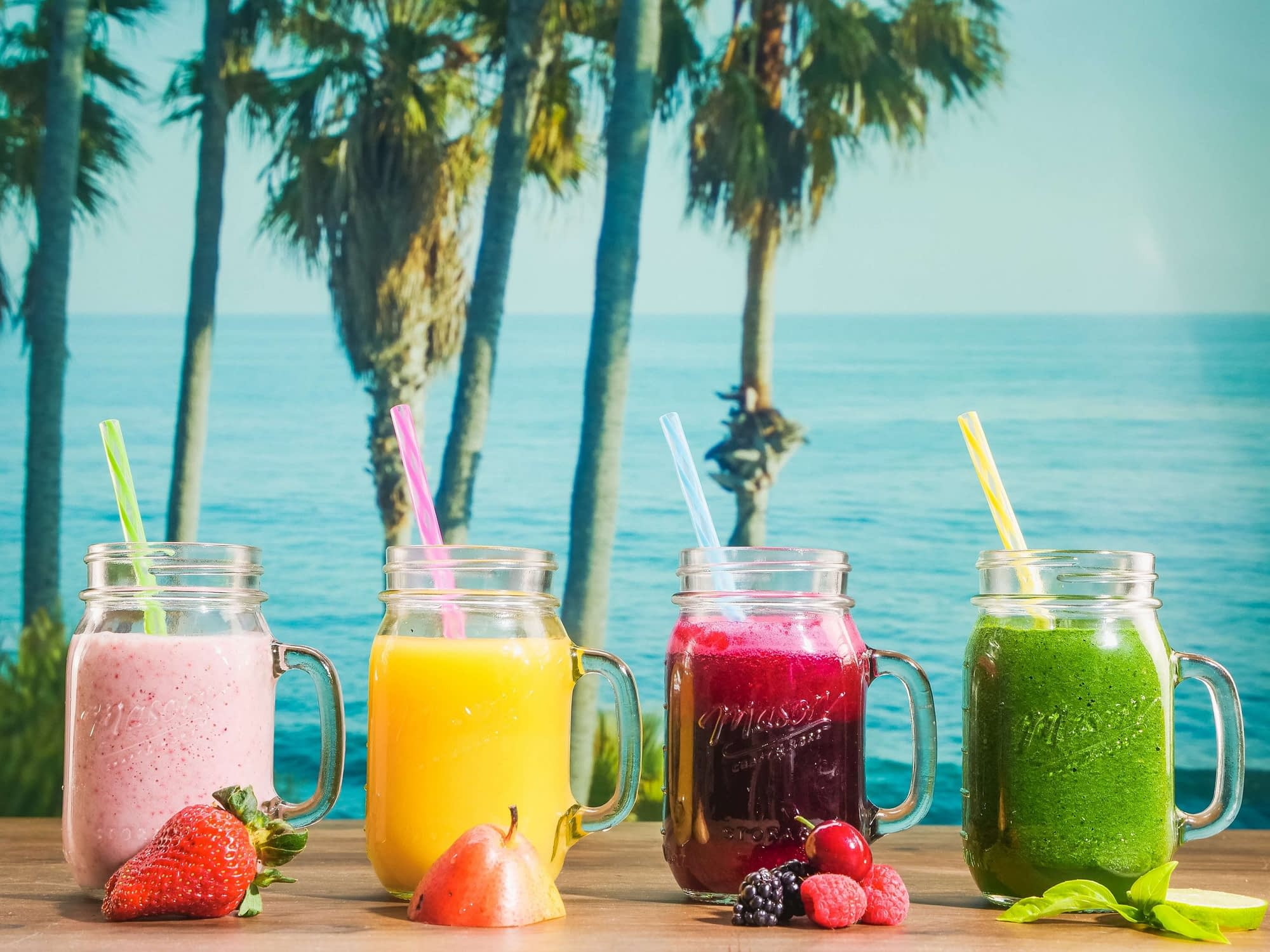 Juicing organic products, specifically fruits and vegetables into 3-day juice cleanse recipes, is perhaps the simplest way to consume micronutrients.