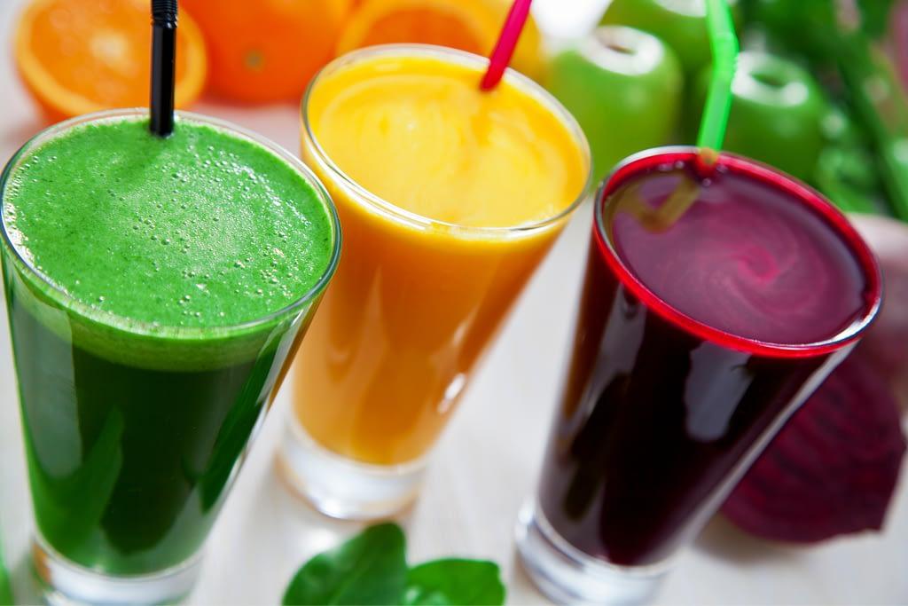 Liver Cleanse Juice Recipes: Liver Purifier Detox Juices