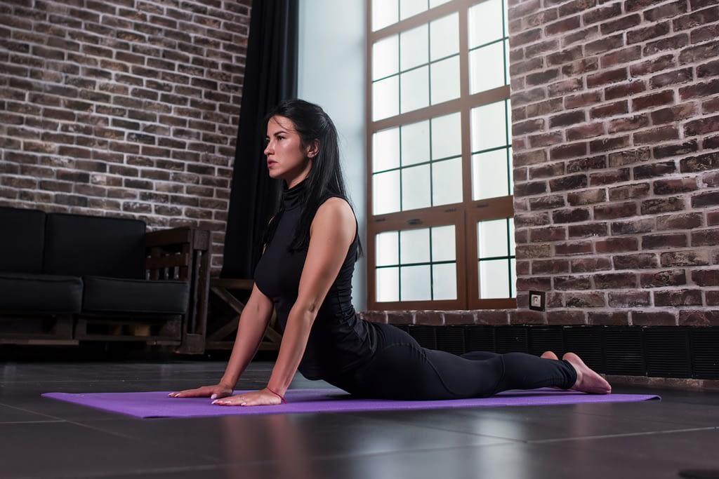 Best Yoga Mat for Beginners: Gaiam Yoga Mat Review 2021