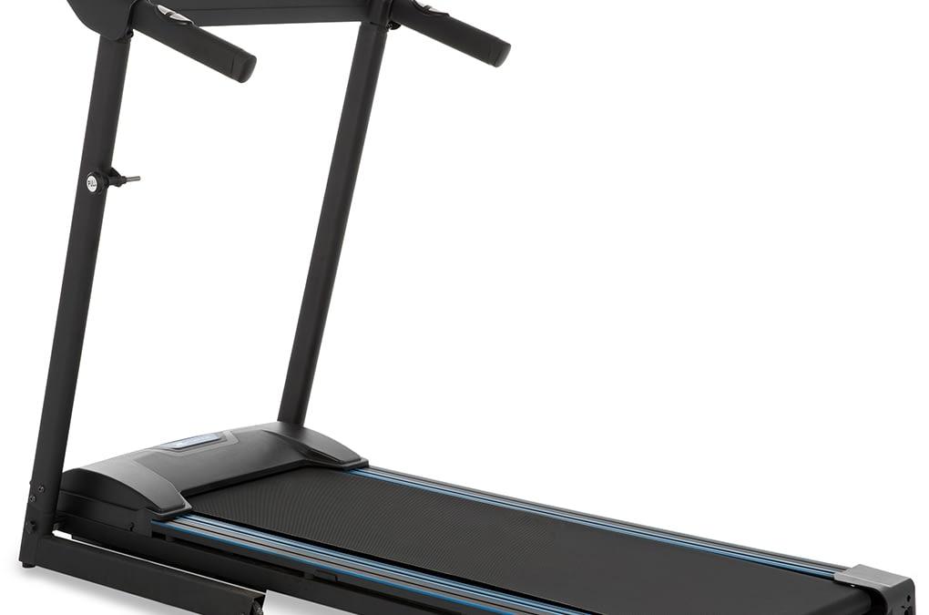 XTERRA Fitness TR150 Folding Treadmill Review